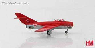 Image not found :MiG-15 Soviet Aerobatic Team