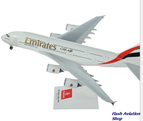 Image not found :Airbus A.380-800 Emirates