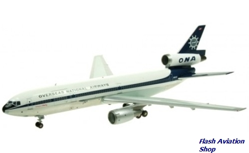 Image not found :ONA DC-10-10 N1034F