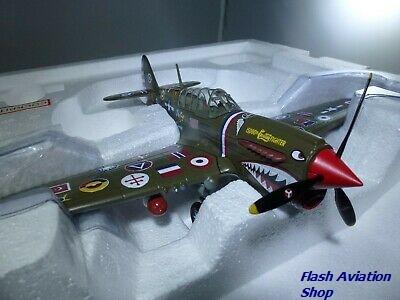 Image not found :P-40E Warhawk USAAF 37 FG 65 FS 9AF