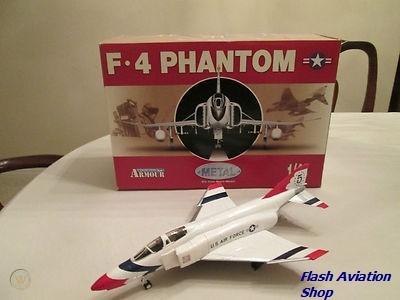 Image not found :(8000) F-4 Phantom US Airforce (Thunderbirds)