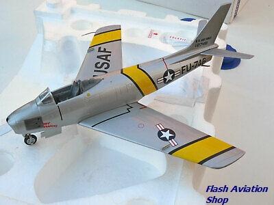 Image not found :(98...) F-86 E Sabre Lady Frances, Col. Gabreski South Korea 1951