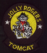 Image not found :Jolly Rogers, Tomcat