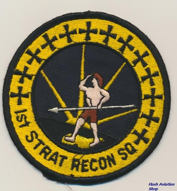 Image not found :1st Strat. Recon. Sq