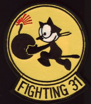 Image not found :Fighting 31 (Felix the Cat)