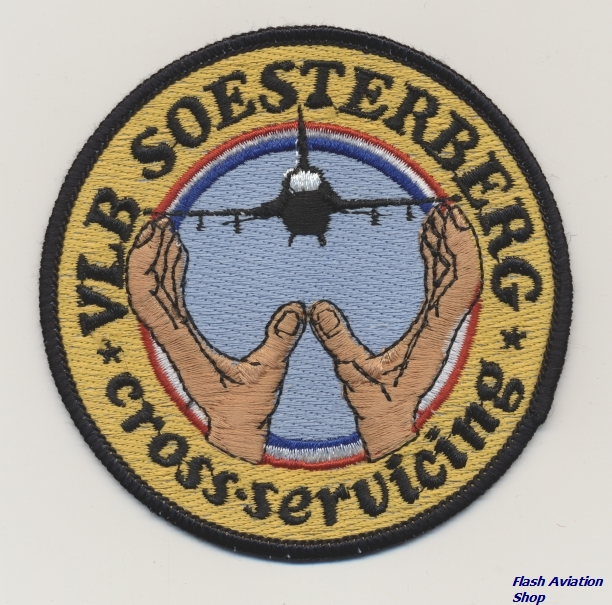 Image not found :Vlb Soesterberg, Cross-servicing