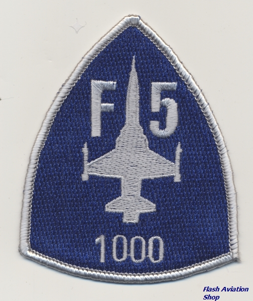 Image not found :F-5, 1000 (blue)