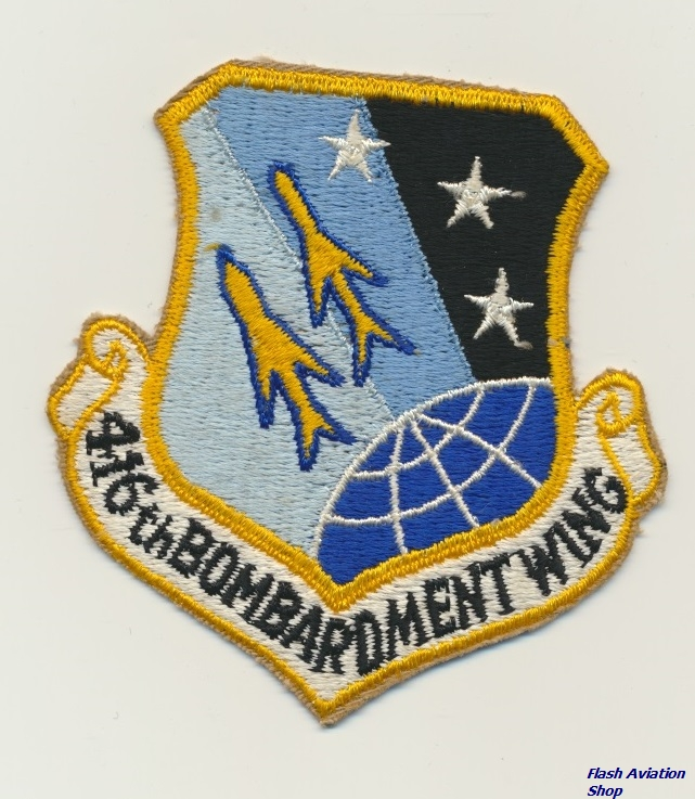 Image not found :416th Bombardement Wing (10,5 cm)