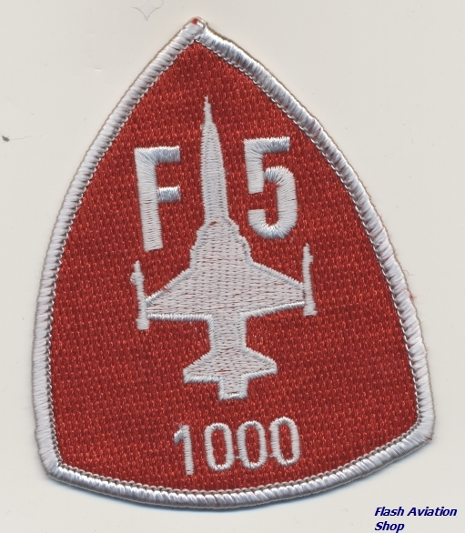 Image not found :F-5, 1000 (red)