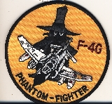 Image not found :F-4G Phantom - Fighter