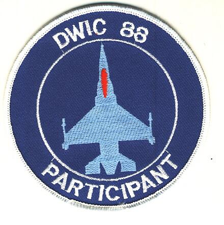 Image not found :DWIC 88 Participant