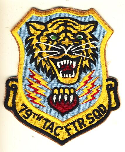 Image not found :79th Tac Ftr Sqd (12,5cm)