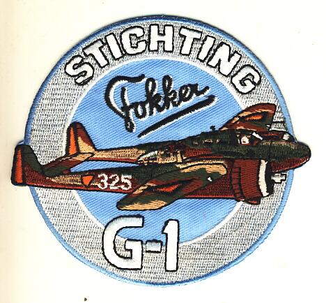 Image not found :Stichting Fokker G-1 (325)