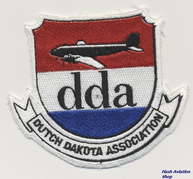 Image not found :Dutch Dakota Association