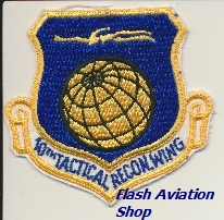 Image not found :10th Tactical Recon. Wing