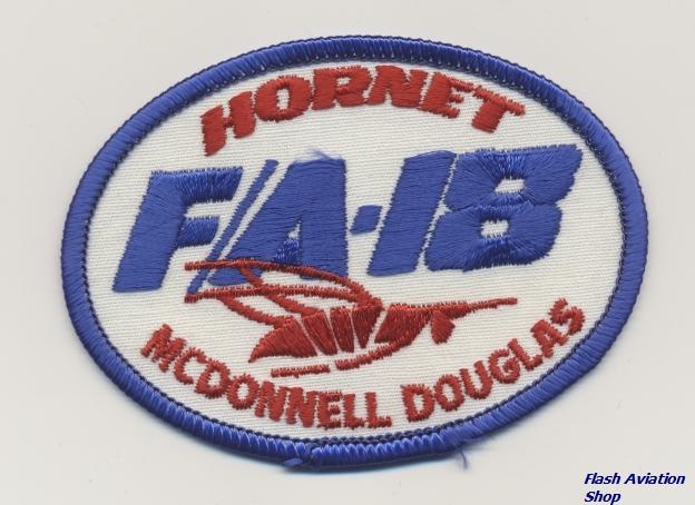Image not found :Hornet F/A-18, McDonnell Douglas