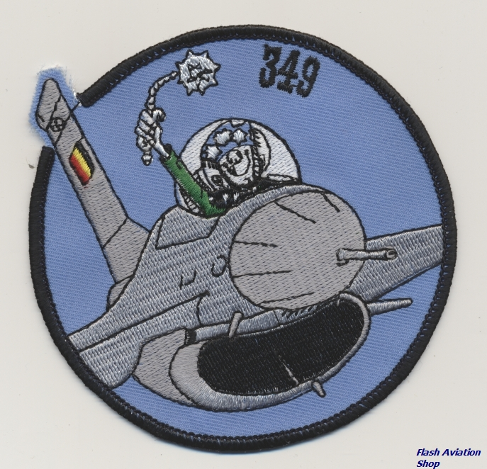 Image not found :349 (F-16)