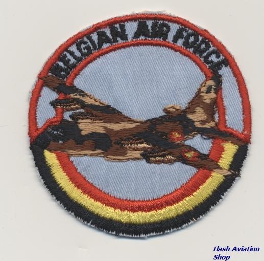 Image not found :Belgian Air Force (C-130 Hercules)