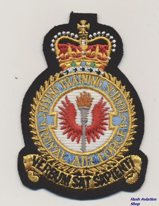 Image not found :Flying Training School 2, Royal Air Force