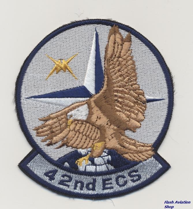 Image not found :42nd ECS (10,5cm)