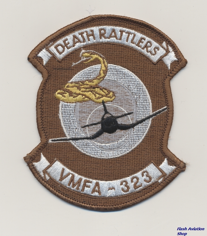 Image not found :VMFA-323