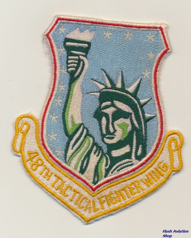 Image not found :48th Tactical Fighter Wing (old)
