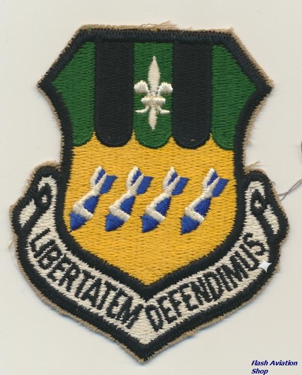 Image not found :Libertatem Defendimus (2 BW, 11cm)