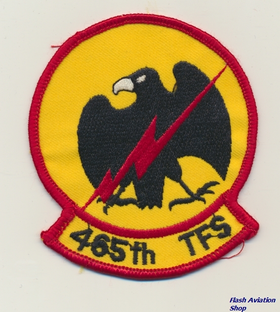 Image not found :465th TFS