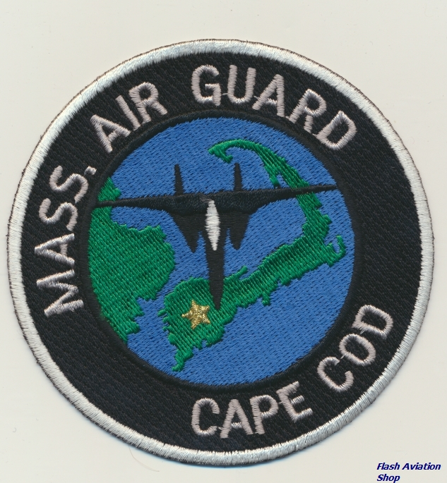 Image not found :Mass. Air Guard, Cape Cod