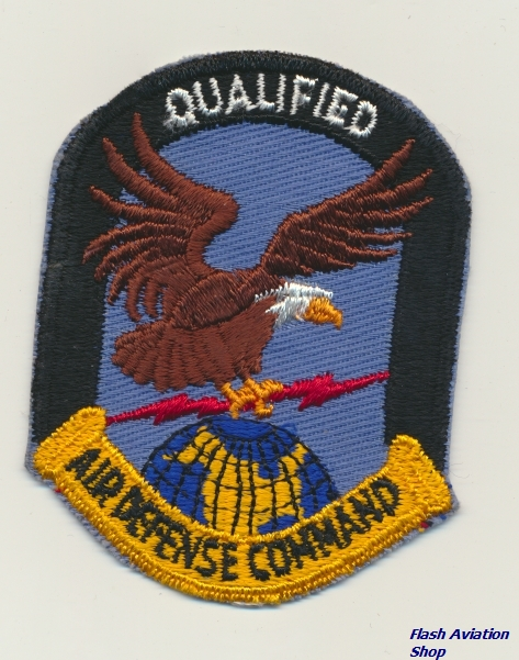 Image not found :Air Defense Command, Qualified