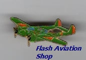 Image not found :Fokker G-1 (2D)