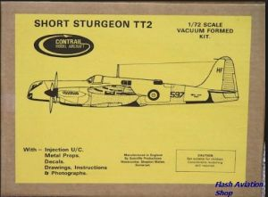 Image not found :Short Sturgeon TT2  w/dmip