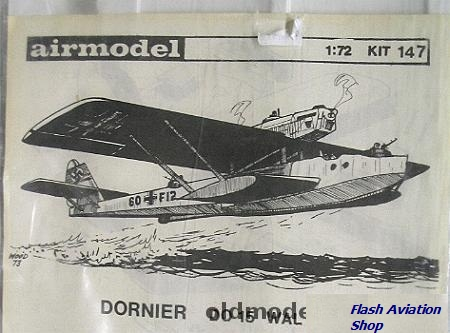 Image not found :Dornier Do.15 Wal