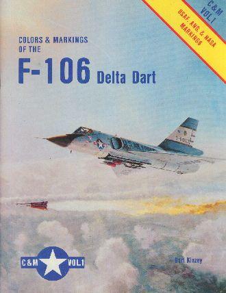 Image not found :F-106 Delta Dart