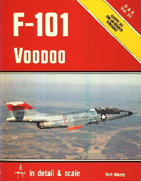 Image not found :F-101 Voodoo