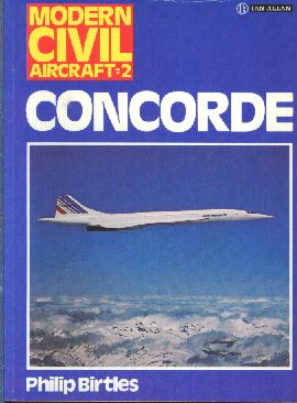 Image not found :Concorde