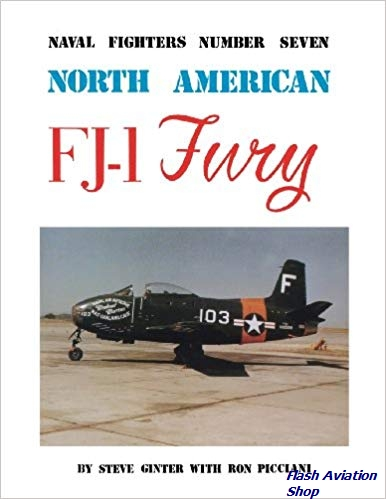 Image not found :North American FJ-1 Fury