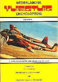 Image not found :Fokker G-1 (2e druk)