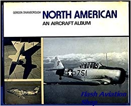 Image not found :North American: An Aircraft Album