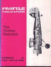 Image not found :Gloster Gauntlet Mks. I-V
