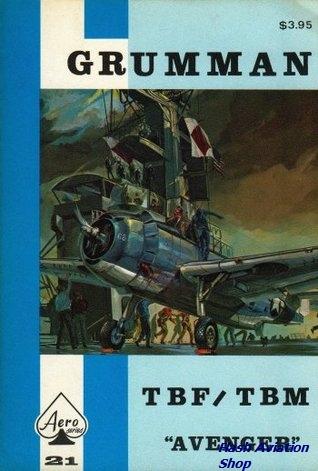 Image not found :Grumman Avenger (1e editie)
