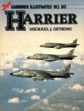 Image not found :Harrier
