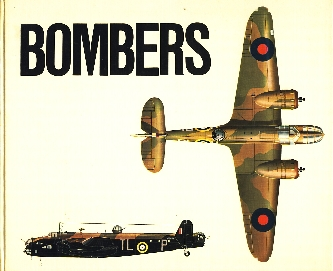 Image not found :RAF Bombers of World War Two, Volume Two