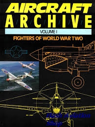 Image not found :Fighters of World War Two vol.1