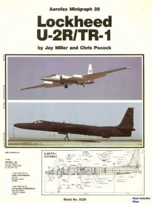 Image not found :Lockheed U-2R/TR-1