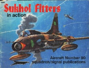 Image not found :Sukhoi Fitters in action