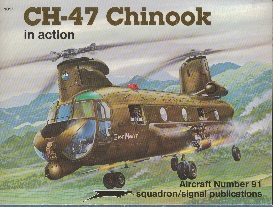 Image not found :CH-47 Chinook in action