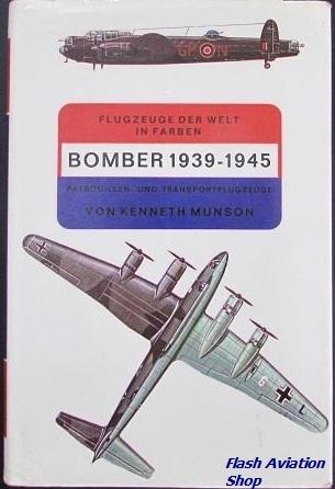 Image not found :Bomber 1939 - 1945, Patrouille- und Transport