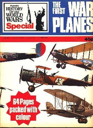 Image not found :First Warplanes, the