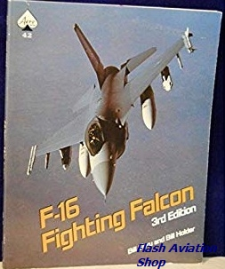 Image not found :F-16 Fighting Falcon (3rd edition)